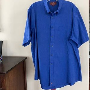 LAST CHANCE! Nordstrom's button-down, NWOT